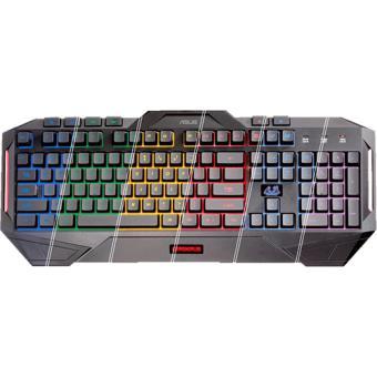 Teclado Gaming Asus Cerberus MKII