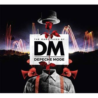 The Many Faces of Depeche Mode - CD