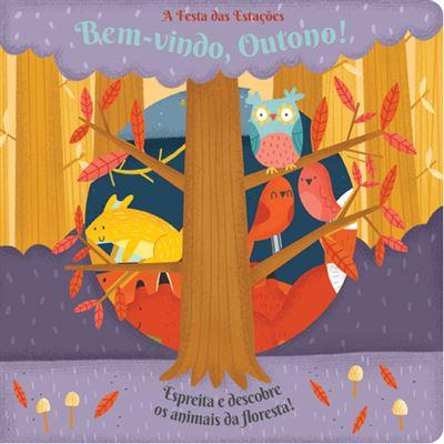 Brincadeiras de Outono para Principezinh@s 2