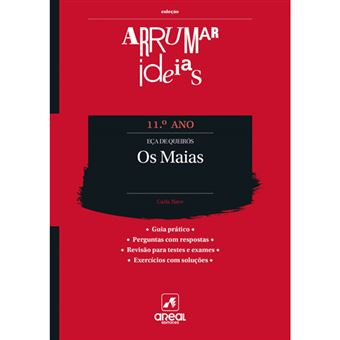 Os Maias - Português 11º Ano