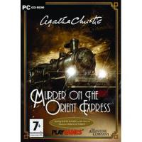Agatha Christie Orient Express PC