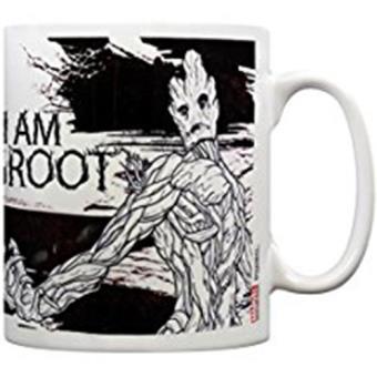 Guardians Of The Galaxy - I Am Groot - Mug