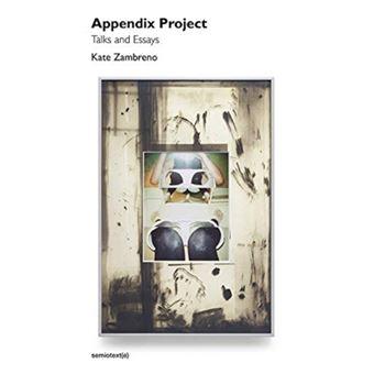 Appendix project