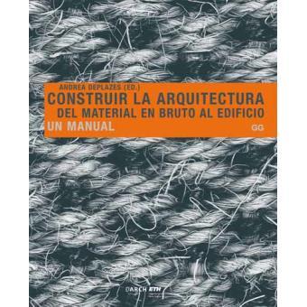 Construir la Arquitectura