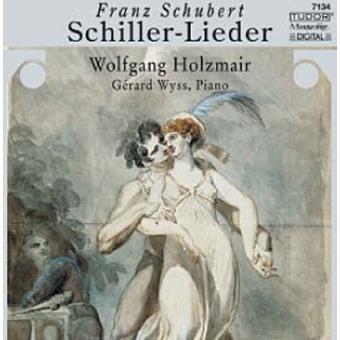 Schiller-lieder