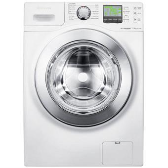 Máquina de Lavar Roupa Samsung WF1124XBC/XEP