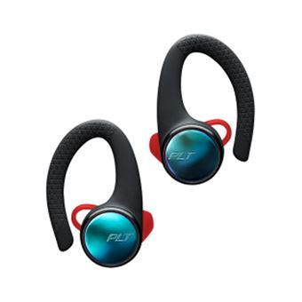 Auriculares Desportivos Plantronics BackBeat Fit 3100 - Preto