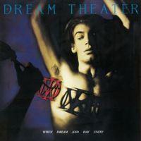 When Dream and Day Unite - LP 180g Vinil 12''