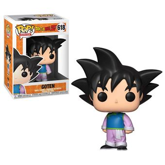 Funko Pop! Dragon Ball Z: Goten - 618