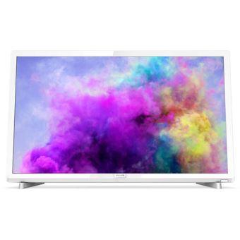 TV Philips FHD 24PFS5603 60cm - Branco