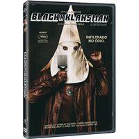 BlacKkKlansman: O Infiltrado - DVD