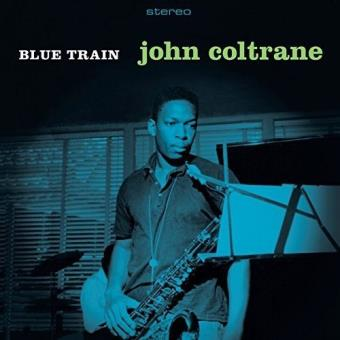 Blue Train - LP 180g Red Vinil 12''