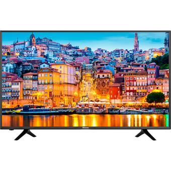 Smart TV Hisense UHD 4K 43N5300 109cm