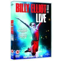 BILLY ELLIOT THE MUSICAL LIVE (DVD)