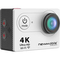 New Mobile Action Cam 440 Wi-Fi (Silver)