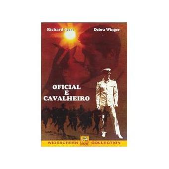 Oficial e Cavalheiro - Edição Especial (1982)