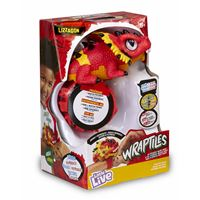 Little Live Pets - Wraptiles