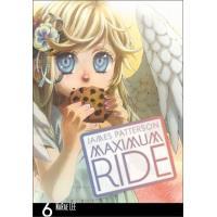 Maximum Ride - Volume 6