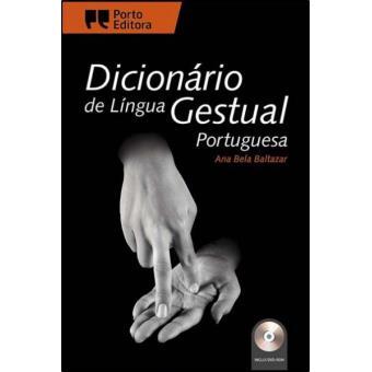 Dicionário de Língua Gestual Portuguesa