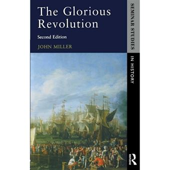 Glorious revolution