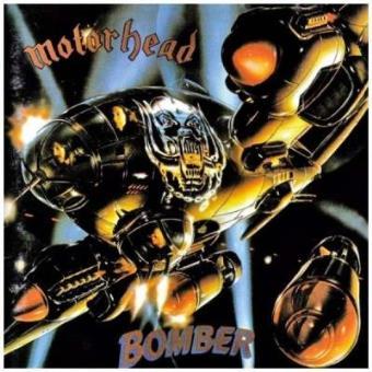 Bomber - 2CD