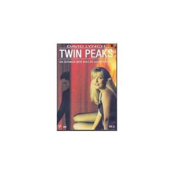 Twin Peaks - Os Últimos Sete Dias de Laura Palmer