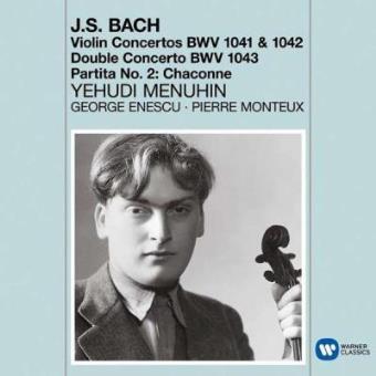 J.S. Bach | Violin Concertos
