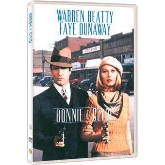 Bonnie e Clyde - DVD