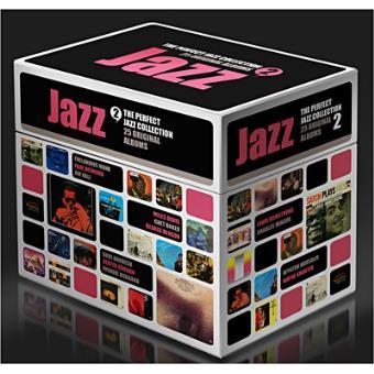 Jazz | Discothèque Idéale Vol. 2 (25CD)