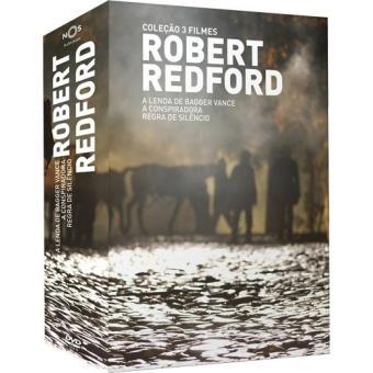 Coleção Robert Redford