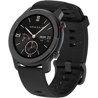 Smartwatch Amazfit GTR - 42mm - Starry Black