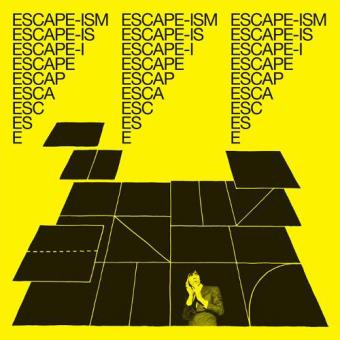 Introduction to Escape-Ism - LP Limited Edition Vinil 12''