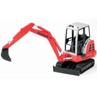 Schaeff HR 16 Mini Escavadora