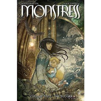 Monstress volume 2