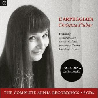 The Complete Alpha Recordings (6CD)