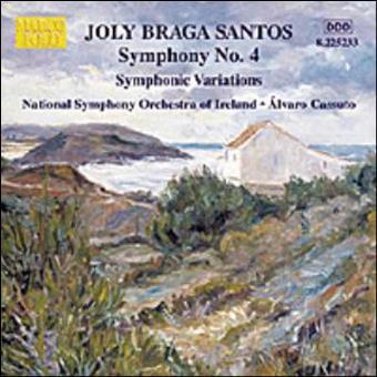 Braga Santos | Sinfonia n.º4