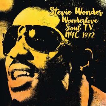 Wonderlove Soul TV, NYC 1972