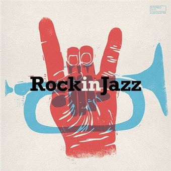 Rock in Jazz - CD