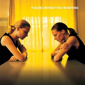 Without You Im Nothing - LP 12''