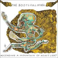 Ascending A Mountain Of Heavy Light - CD