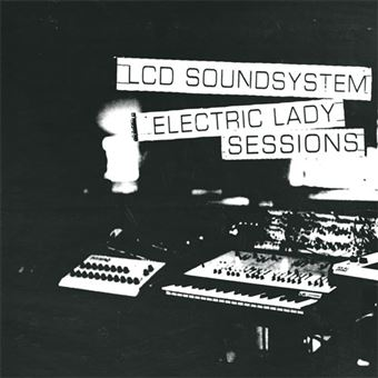 Electric Lady Sessions - LP 12''