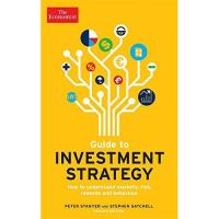 The Economist Guide to Investment Strategy