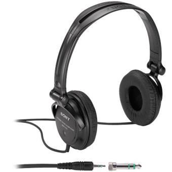 Sony Auscultadores MDR-V150
