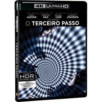 O Terceiro Passo - 4K Ultra HD