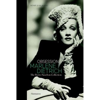 Obsession: Marlene Dietrich