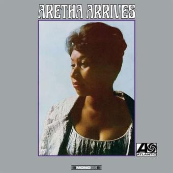 Aretha Arrives - LP