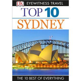 DK Eyewitness Top 10 Sydney