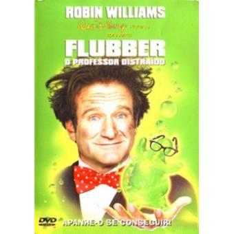 Flubber, O Professor Distraído