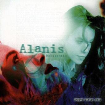 Jagged Little Pill (LP)