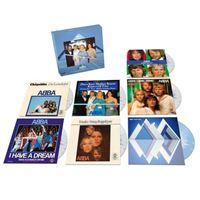 Voulez Vous - The Singles Box - LP 7''